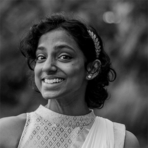 photo of Divya Sasidharan